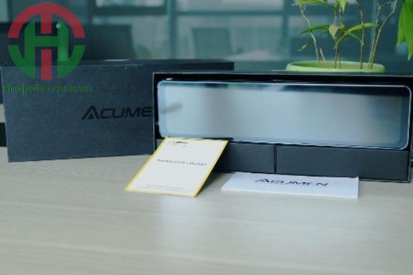 Camera hành trình Acumen XR18