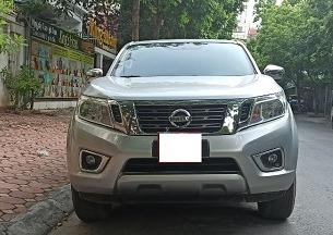 Nissan Navara EL 2016 AT