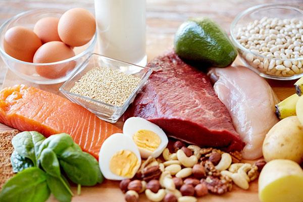 Chế độ ăn cho người tập gym - Nạp bao nhiêu ngũ cốc tập gym là đủ?