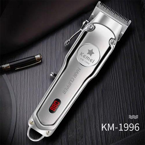 Tông đơ cắt tóc Kemei 1996