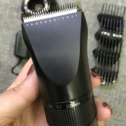 Tông đơ cắt tóc Jame JM-520