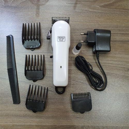 Tông đơ cắt tóc Realy 669