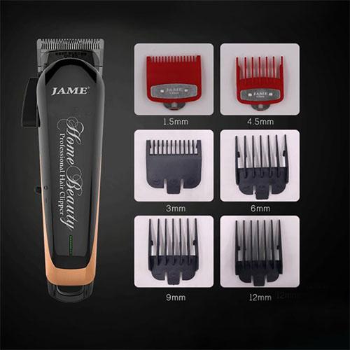 Tông đơ cắt tóc lưỡi kép JAME 7601
