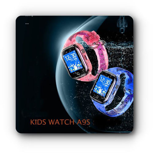 Đồng Hồ KIDS WATCH A9S
