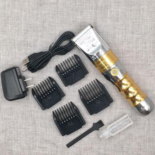 Tông đơ cắt tóc pin khủng Huaerbo B60
