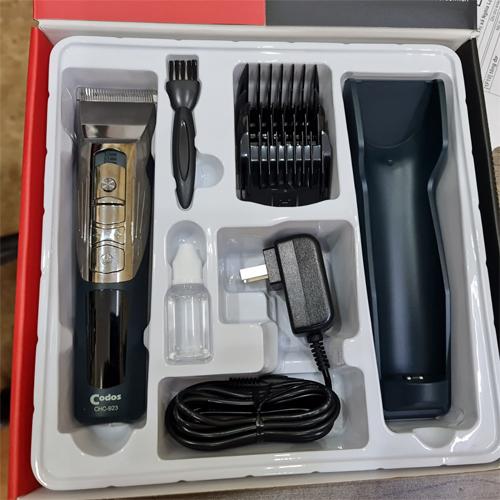 Tông đơ cắt tóc codos CHC 923