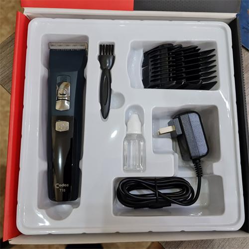 Tông đơ cắt tóc CODOS CHC T10
