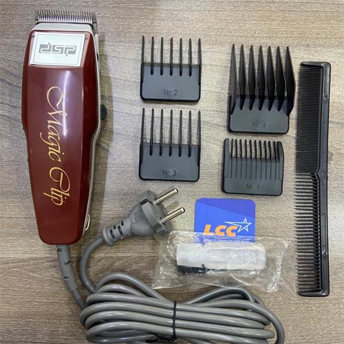 Tông đơ cắt tóc dây dsp 90009a