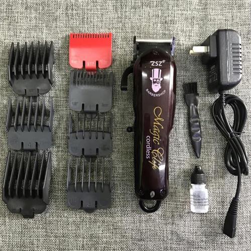 Tông đơ cắt tóc lưỡi kép ZSZ F32