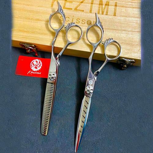 Kéo cắt tóc KEZIMI FY-6.0-6.25