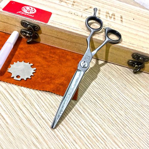 Kéo cắt tóc KEZIMI BBT-6.0