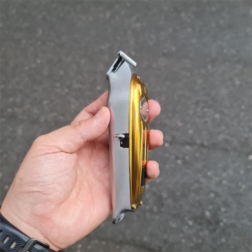 Tông đơ cắt tóc viền Kemei KM-I5S