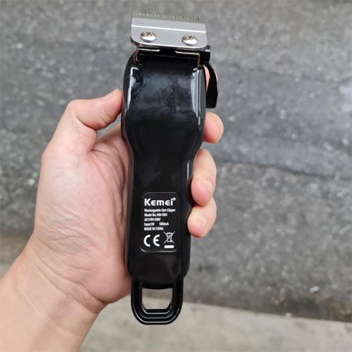 Tông đơ cắt tóc Kemei KM1991
