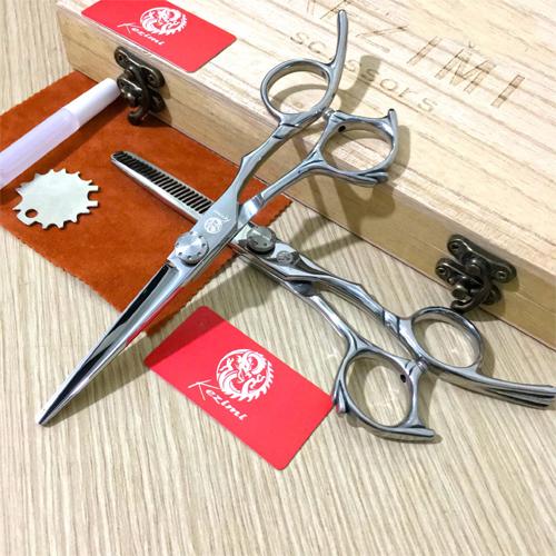 Kéo cắt tóc KEZIMI LY-6.0 -6.25-5.75