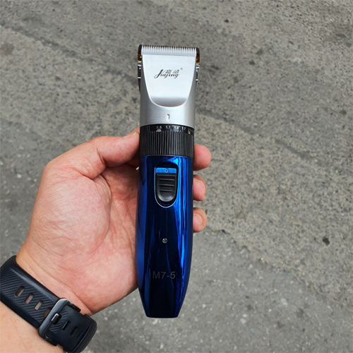 Tông đơ cắt tóc M7-5