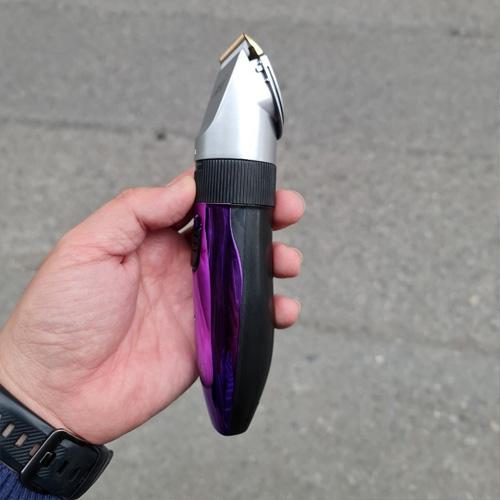 Tông đơ cắt tóc cho bé M7-5 hai pin công nghệ mới