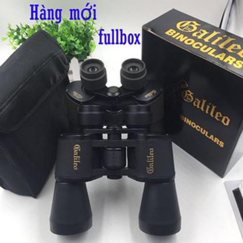 Ống nhòm Galileo Flamme Siêu Xa