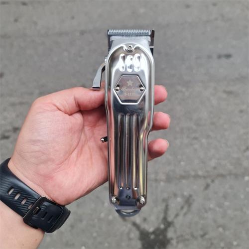 Tông đơ cắt tóc chuyên nghiệp lưỡi kép Shouhow S-1135
