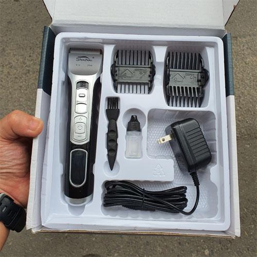 Tông đơ cắt tóc Shouhow S12