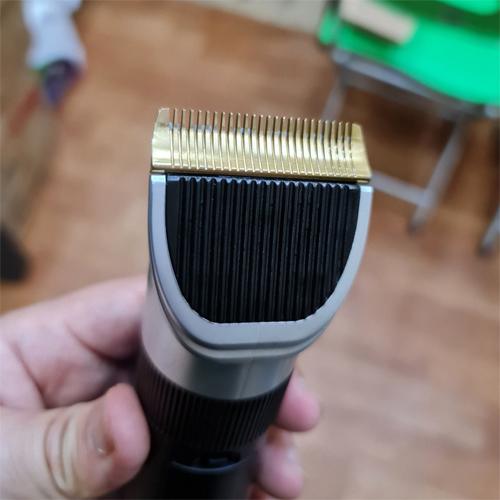 Tông đơ cắt tóc cho bé Shouhow S23