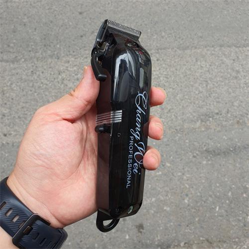 Tông đơ cắt tóc  chuyên nghiệp Changwei C8