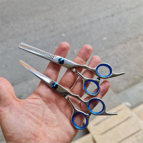 Kéo cắt tóc LCC90