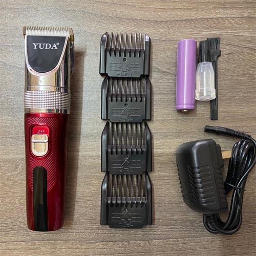 Tông đơ cắt tóc hai tốc độ YuDa T10