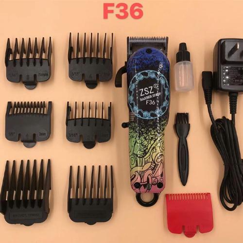 Tông đơ cắt tóc lưỡi kép ZSZ F36
