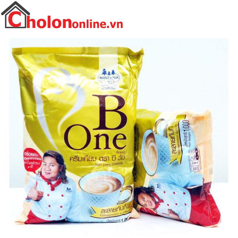 Bột kem béo Thái Lan B One 1kg