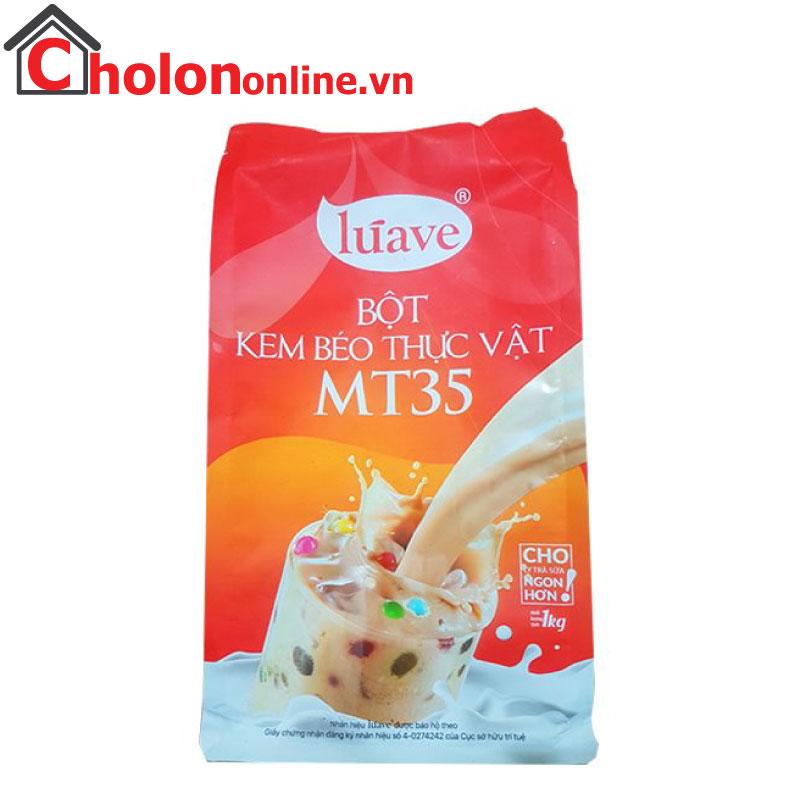Bột kem béo Luave MT35 1kg