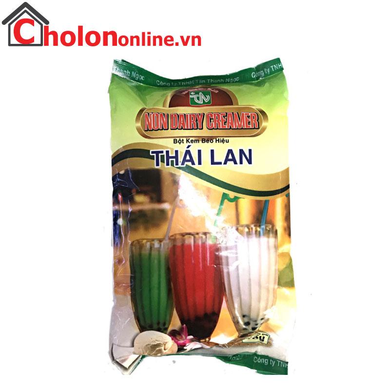 Bột kem béo Thái Lan 3ly Tân Thanh Ngọc 1kg