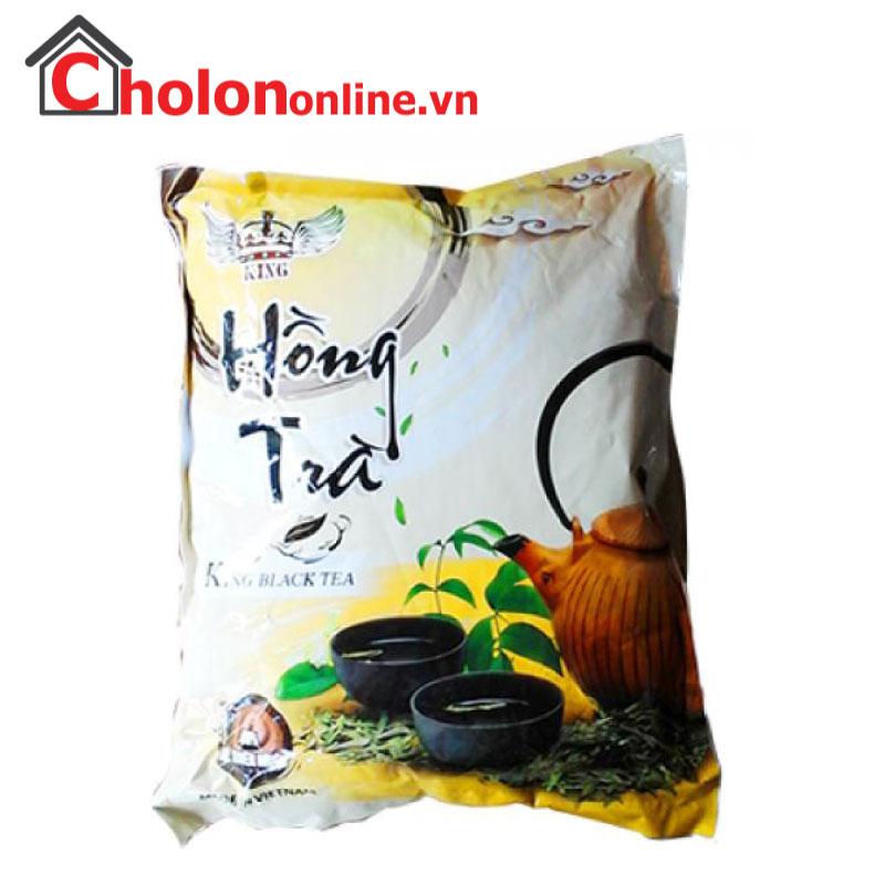 Hồng trà King vàng 1kg