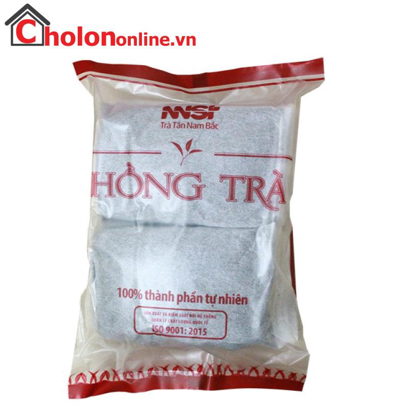 Hồng trà túi lọc Tân Nam Bắc 300g