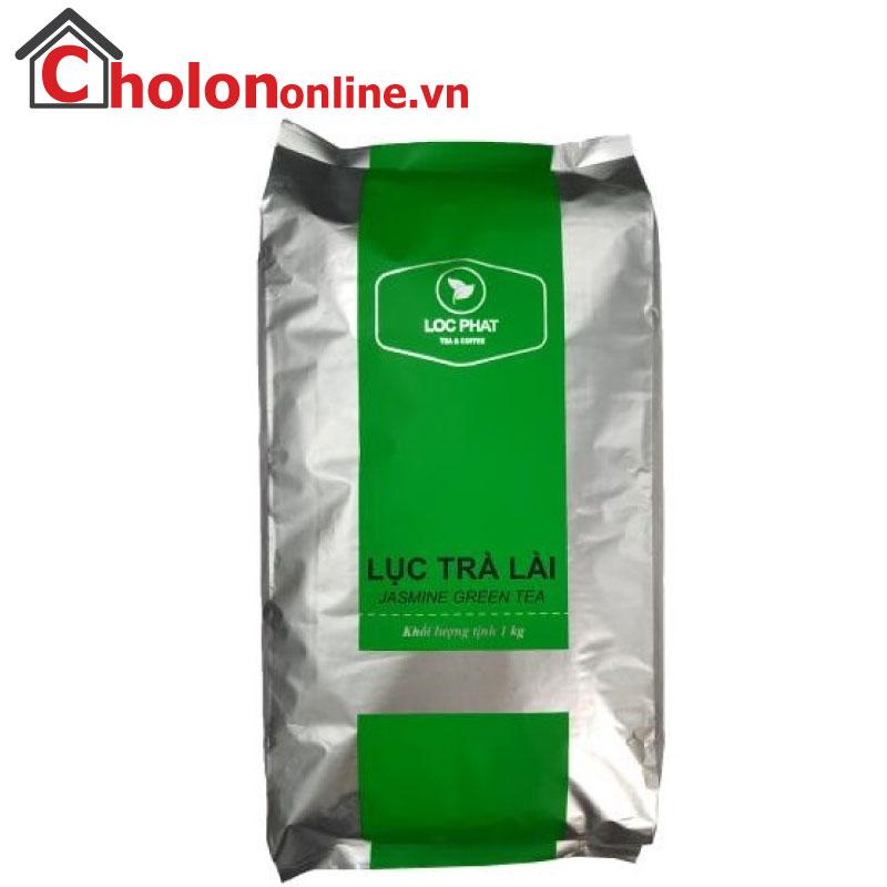 Lục trà Lài Lộc Phát 1kg