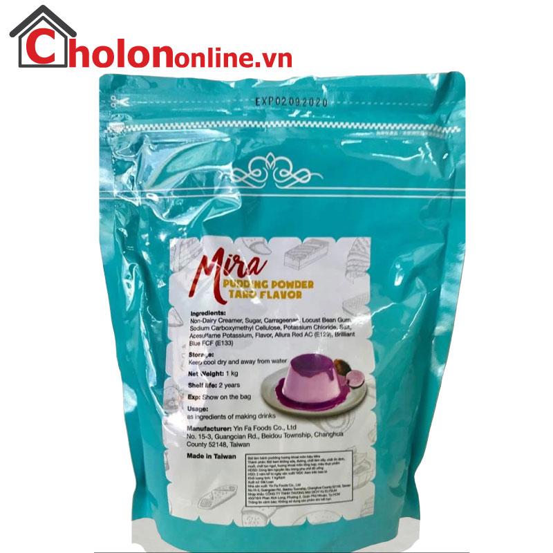 Pudding Mira Môn 1kg