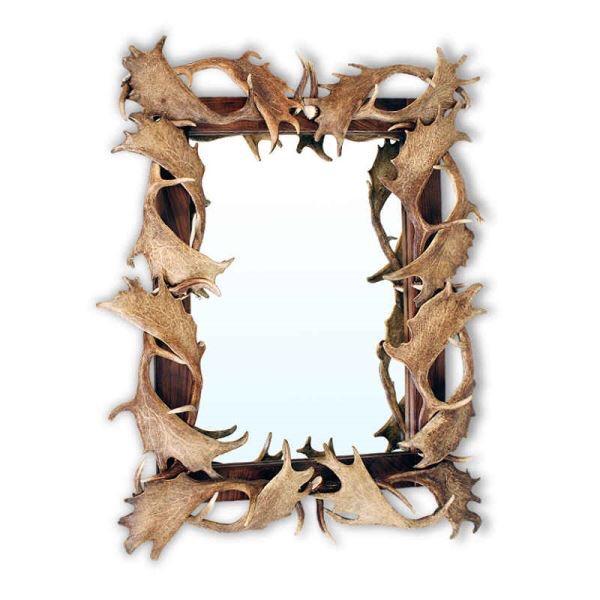 gương sừng hươu 118813
