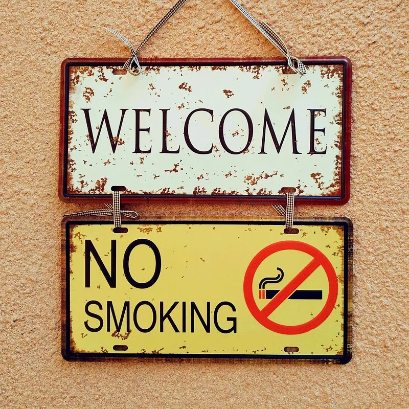 TRANH_THIEC_WELCOME_VA_NO_SMOKING_0