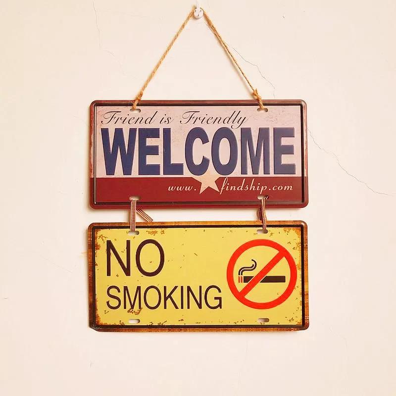TRANH_THIEC_WELCOME_VA_NO_SMOKING_01