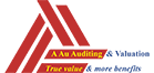 A Au Auditing and Valuation Co., Ltd