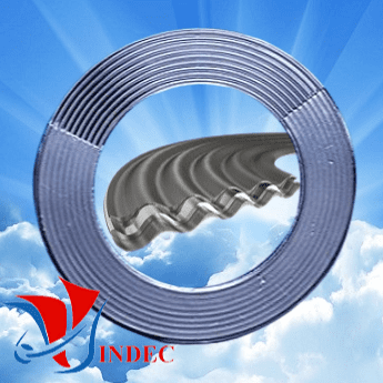 Gioăng Corrugated Metal Gaskets