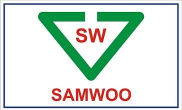 SAMWOO - Korea