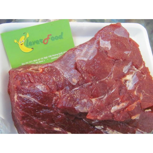 Thịt Thăn Bò Gié Kim Bôi