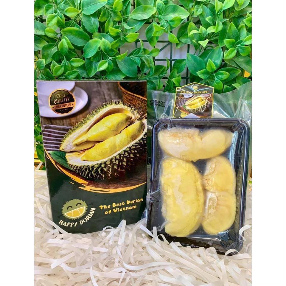 Sầu riêng hạnh phúc Happy Durian 400G