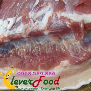 Thịt Lợn Mường Thái Nguyên
