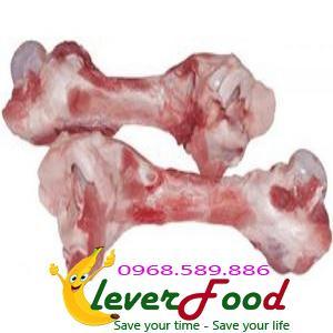 Xương Cục Lợn Đen
