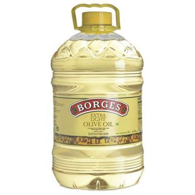 Olive Borges Extra Light 500ml