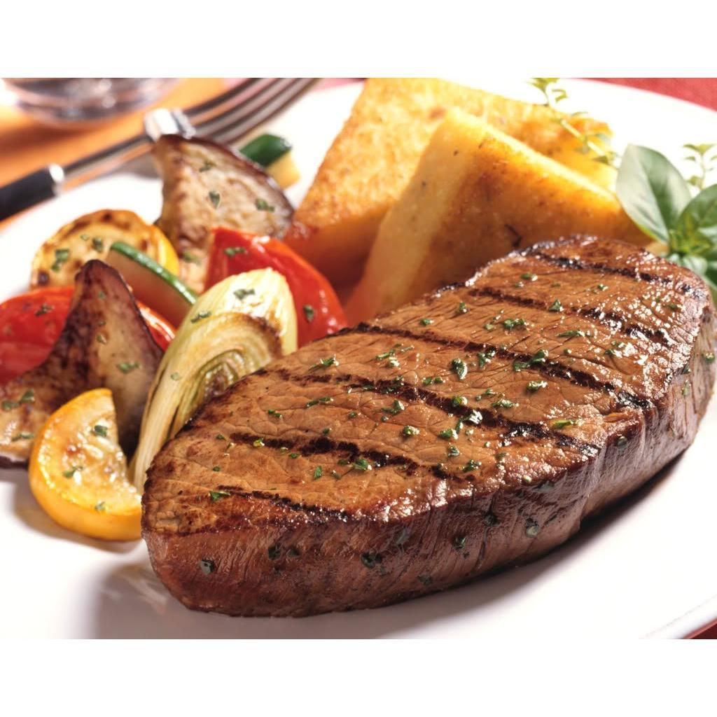 Bò steak