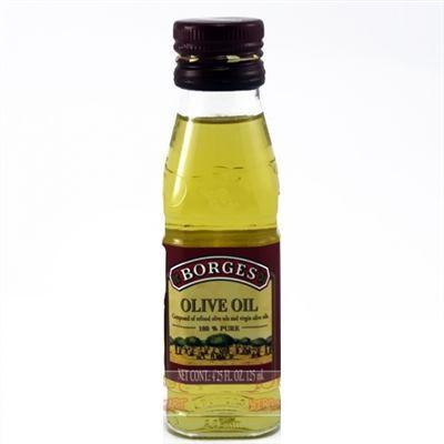 Olive Borges Oil 125ml