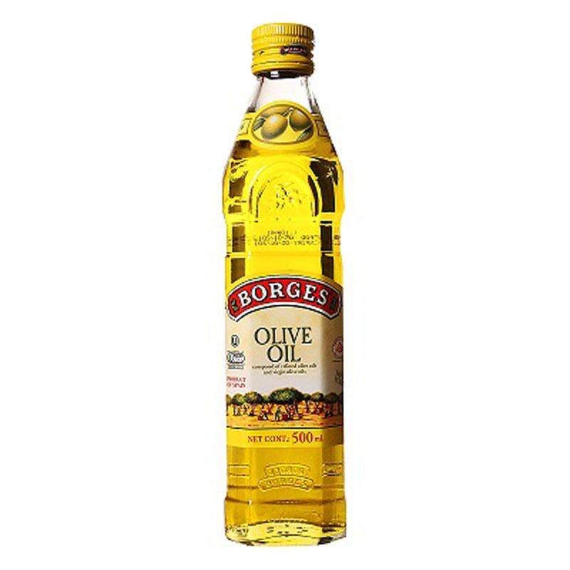 Olive Borges Oil 500ml
