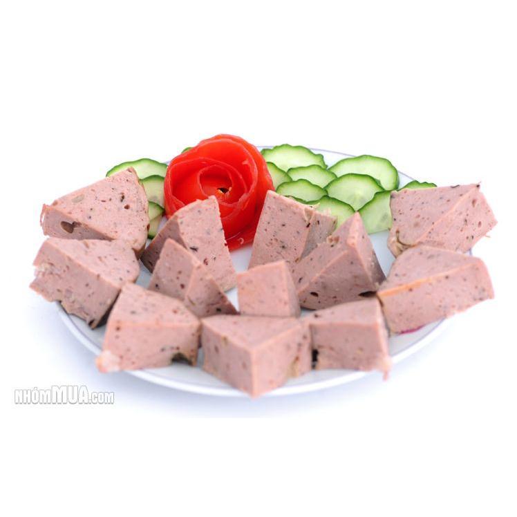 Quà Tết: Giò Bò